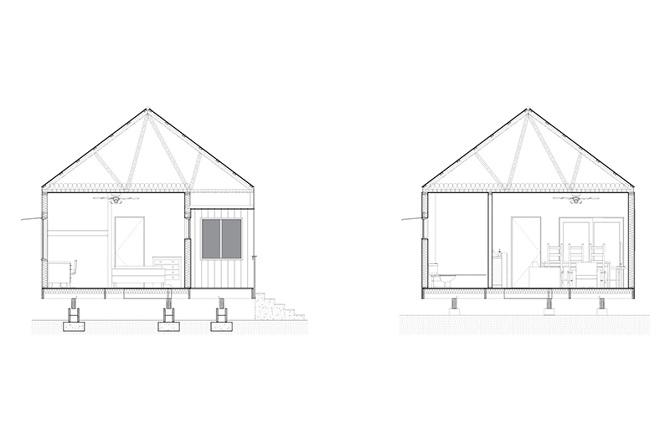 20Kv16 Micheles House The Brushwood – Rural Studio 20K House Floor Plans